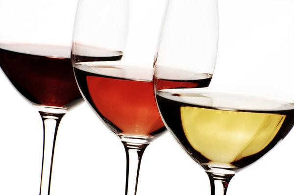 Internationale Weinmesse